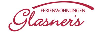 Logo Ferienwohnung Glasner