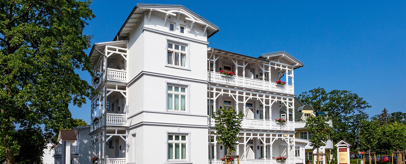 Hotel Getreuer Eckart