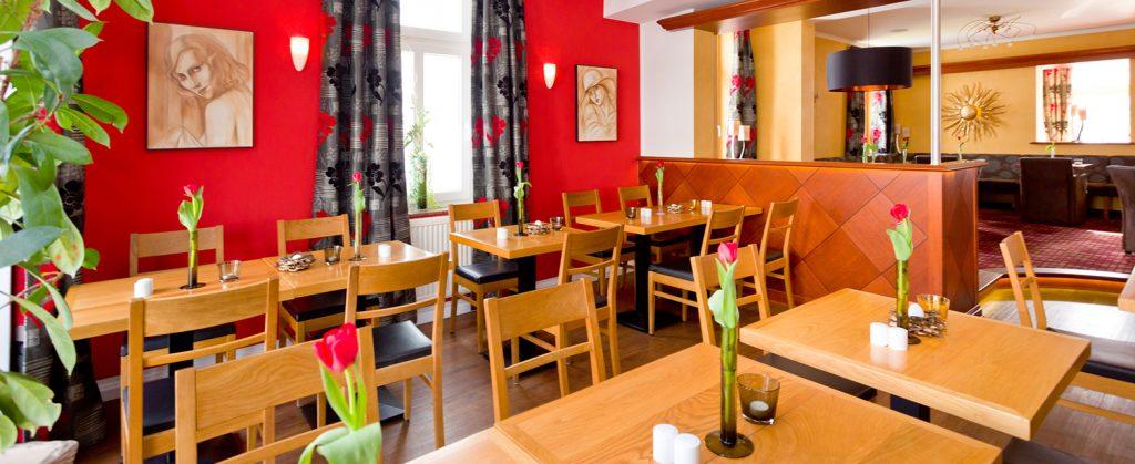 Restaurant Hotel Villa Neander