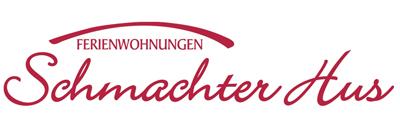 Logo Ferienwohnung Schmachter Hus
