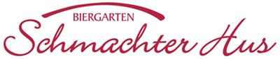 Logo Biergarten Schmachter Hus